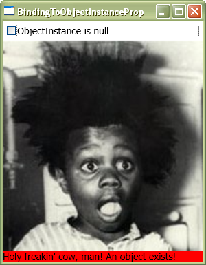 Buckwheat is in da house!!!