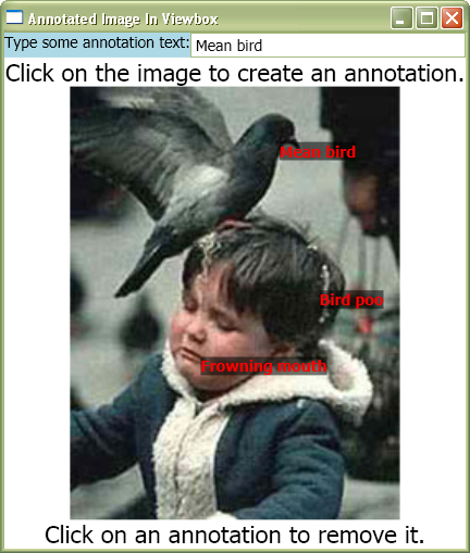 Annotating an Image in a Viewbox (large)