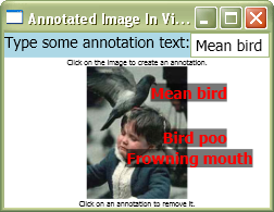 Annotating an Image in a Viewbox (small)