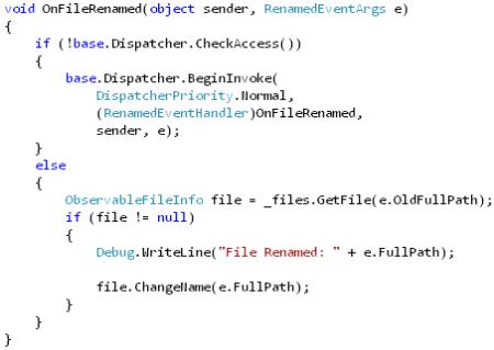 FileSysViewer (FileSystemDataProvideronrenamed)
