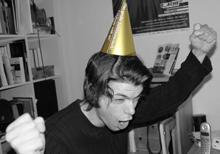 Celebrate!!