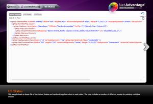 XAML/Code View