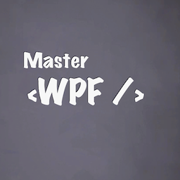 Master WPF on your iPhone or iPod Touch